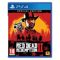 Red Dead Redemption 2 (Special Edition) na pgs.sk