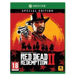 Red Dead Redemption 2 (Special Edition) na progamingshop.sk