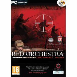 Red Orchestra: Ostfront 41-45 na progamingshop.sk