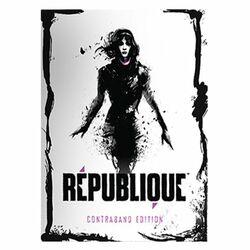 Republique (Contraband Edition) na progamingshop.sk