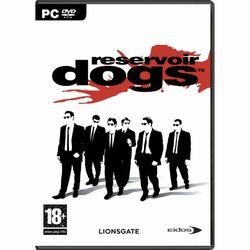 Reservoir Dogs na progamingshop.sk