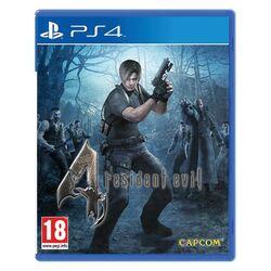 Resident Evil 4 [PS4] - BAZÁR (použitý tovar) na pgs.sk