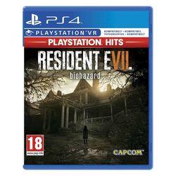 Resident Evil 7: Biohazard na pgs.sk