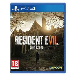 Resident Evil 7: Biohazard [PS4] - BAZÁR (použitý tovar) na progamingshop.sk
