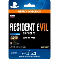 Resident Evil 7: Biohazard (SK Season Pass) na progamingshop.sk