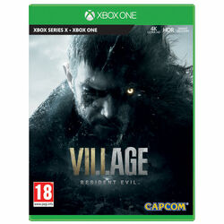 Resident Evil 8: Village (Collector's Edition) na pgs.sk