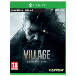 Resident Evil 8: Village (Collector's Edition) na progamingshop.sk