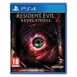 Resident Evil: Revelations 2 na pgs.sk