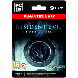 Resident Evil: Revelations [Steam] na progamingshop.sk
