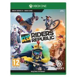 Riders Republic na progamingshop.sk