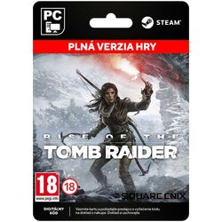 Rise of the Tomb Raider [Steam] na progamingshop.sk