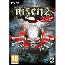 Risen 2: Dark Waters na progamingshop.sk