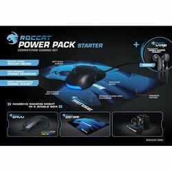 Roccat Power Pack Starter Competition Gaming Set na progamingshop.sk