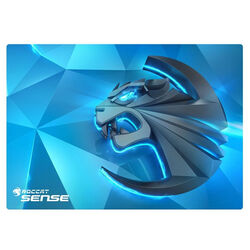 Herná podložka pod myš Roccat Sense Kinetic High Precision Gaming Mousepad (2mm) na pgs.sk