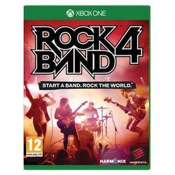 Rock Band 4  na progamingshop.sk