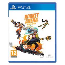 Rocket Arena (Mythic Edition) [PS4] - BAZÁR (použitý tovar) na progamingshop.sk