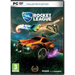 Rocket League (Collector's Edition) na progamingshop.sk