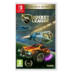 Rocket League (Ultimate Edition) na progamingshop.sk