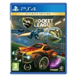 Rocket League (Ultimate Edition) [PS4] - BAZÁR (použitý tovar) na progamingshop.sk