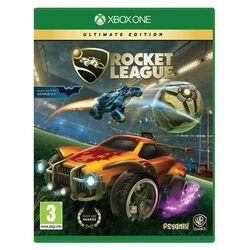 Rocket League (Ultimate Edition) [XBOX ONE] - BAZÁR (použitý tovar) na progamingshop.sk
