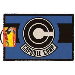 Rohožka Capsule Corp (Dragon Ball Z) na progamingshop.sk