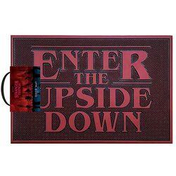 Rohožka Enter the Upside Down (Stranger Things) na progamingshop.sk