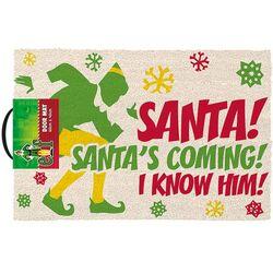 Rohožka Santa's Coming (Elf) na progamingshop.sk