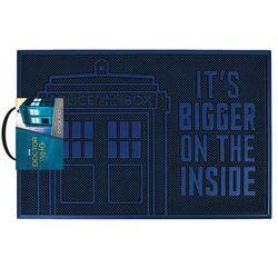 Rohožka Tardis (Doctor Who) na progamingshop.sk