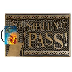 Rohožka You Shall Not Pass (Lord of The Rings) na progamingshop.sk