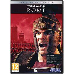 Rome: Total War (Complete Edition) na progamingshop.sk