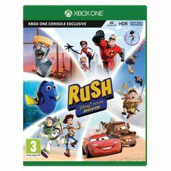 Rush: A Disney Pixar Adventure CZ [XBOX ONE] - BAZÁR (použitý tovar) na pgs.sk