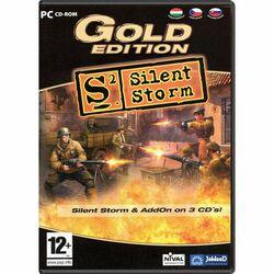 S2: Silent Storm (Gold Edition) na progamingshop.sk