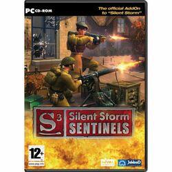 S3 Silent Storm: Sentinels na progamingshop.sk
