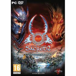 Sacred 2: Ice & Blood na progamingshop.sk