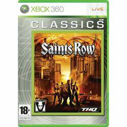Saints Row na pgs.sk