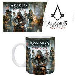 Šálka Assassin's Creed Syndicate - Cover na progamingshop.sk