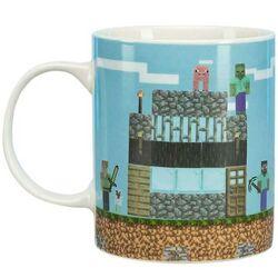Šálka Build a Level (Minecraft) na progamingshop.sk