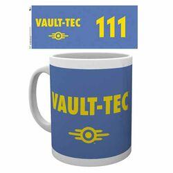 Šálka Fallout 4 - Vault Tec Logo na progamingshop.sk