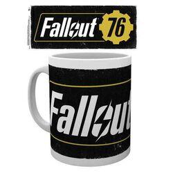 Šálka Fallout 76 Logo na pgs.sk