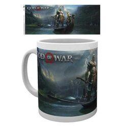 Šálka God of War - Key Art na pgs.sk