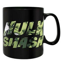 Šálka Hulk Smash (Marvel) na progamingshop.sk