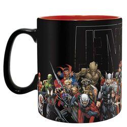 Šálka Marvel Heroes (Marvel) na progamingshop.sk