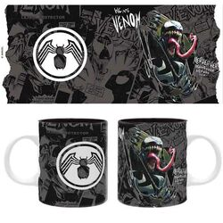 Šálka Marvel Venom na progamingshop.sk
