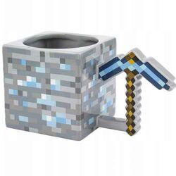 Šálka Pickaxe (Minecraft) na pgs.sk
