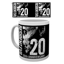 Šálka Resident Evil - 20th Anniversary na progamingshop.sk