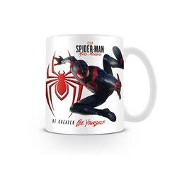 Šálka Spider Man Iconic Jump (Marvel) na progamingshop.sk