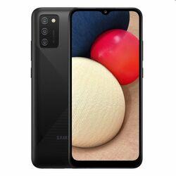 Samsung Galaxy A02s - A025G, 3/32GB, black na pgs.sk