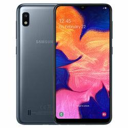 Samsung Galaxy A10 - A105F, 2/32GB, Dual SIM   Black - nový tovar, neotvorené balenie na progamingshop.sk