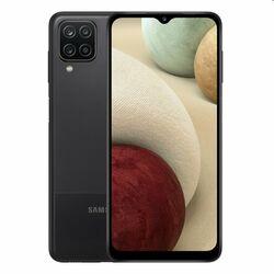 Samsung Galaxy A12 - A125F, 4/64GB, black na progamingshop.sk