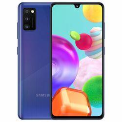 Samsung Galaxy A41 - A415F, 4/64GB, Dual SIM, Blue - SK distribúcia na progamingshop.sk
